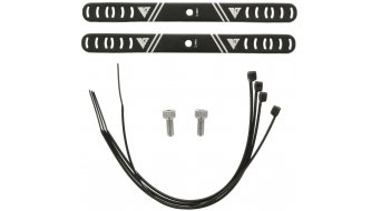 Profile Design HC Mount portabidones accesorio sin bidón negro