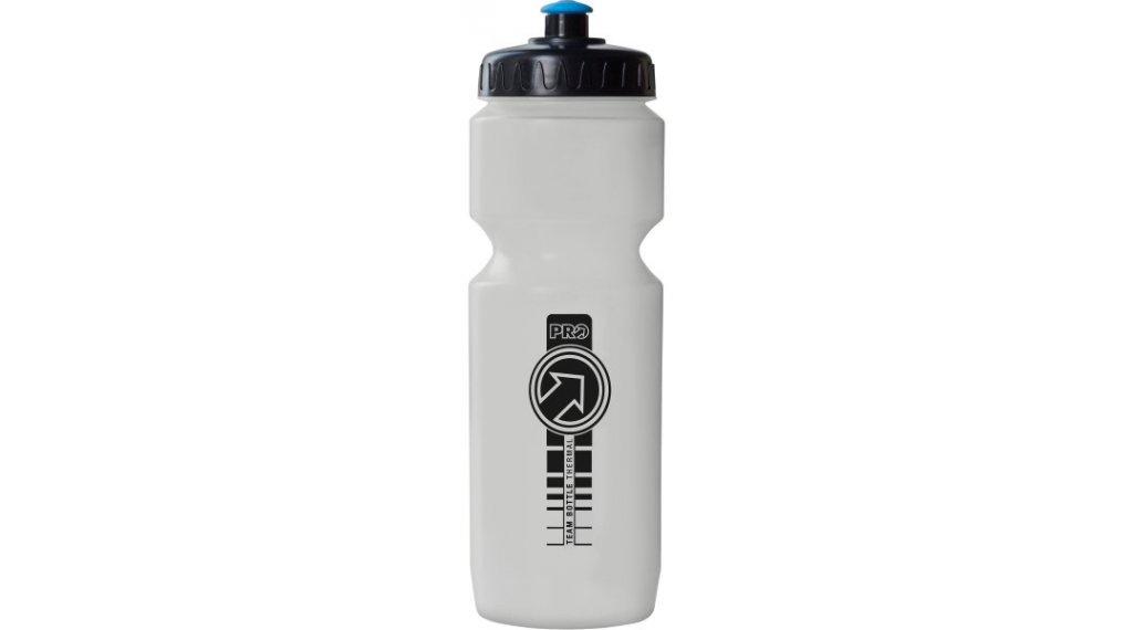 PRO Team Trinkflasche 600ml mit Schutzkappe thermal