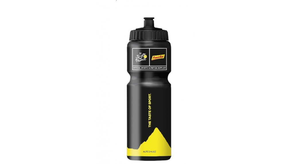 PowerBar bidón para beber 750ml Tour de France Edition