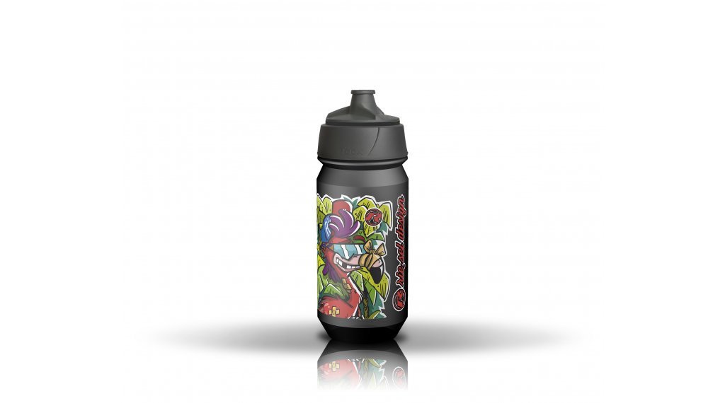 Riesel Design bot:tle Trinkflasche 500ml flowmingo