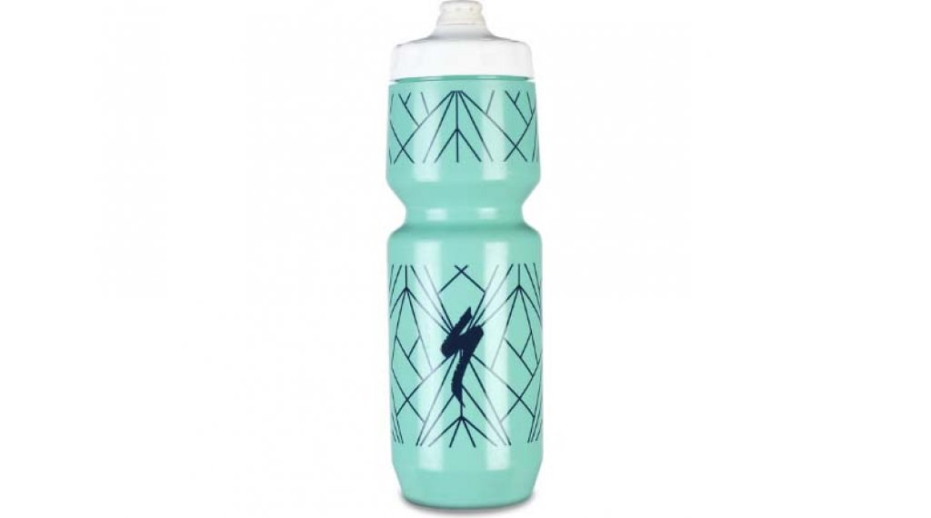 Specialized Purist Fixy bidon 750ml turquoise/tide