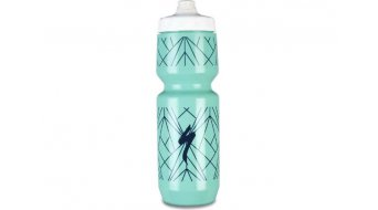 Specialized Purist Fixy Trinkflasche 750ml turquoise/tide