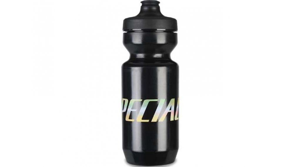 Specialized Purist Watergate Trinkflasche 620ml black holograph