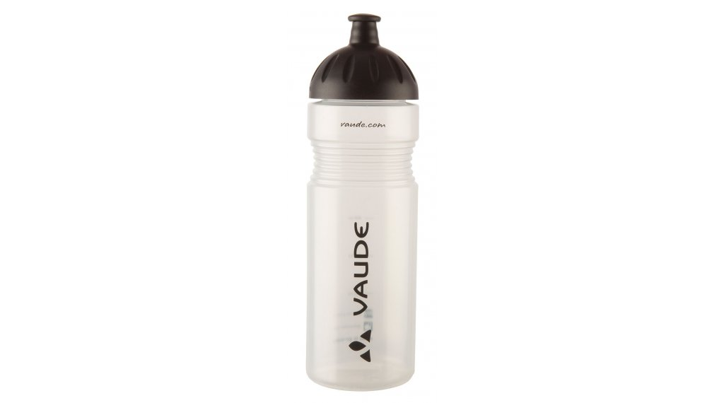 VAUDE Outback bike water bottle 750ml transparent