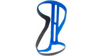 Blackburn Carbon Side Entry Right Flaschenhalter matte blue