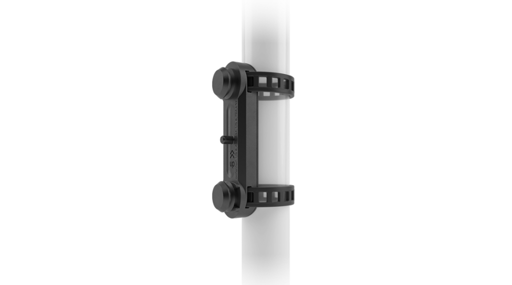Fidlock Cage Twist Uni Base Flaschenhalter für Rohre mit 28-62mm