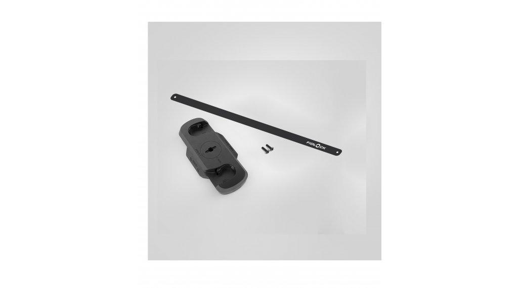 Fidlock Connector Twist Gravity Kit für Trinkflasche black