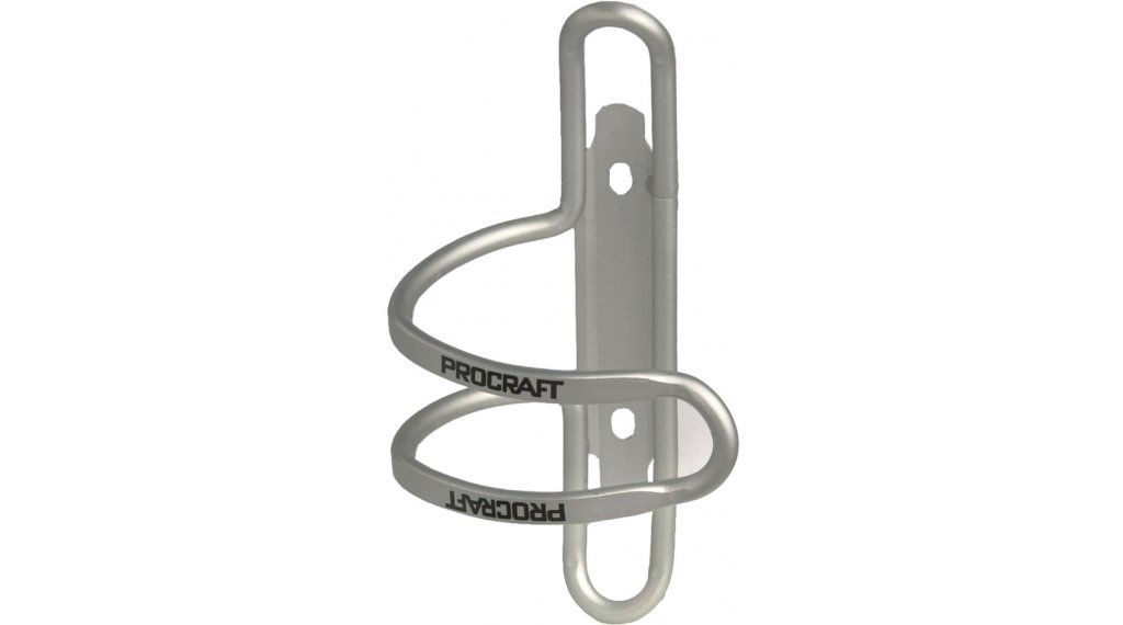ProCraft portabidones side clip plata