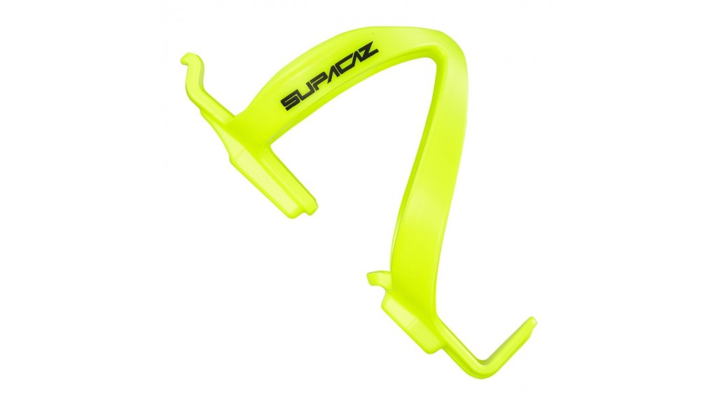 Supacaz Fly Cage Poly 水瓶架 neon yellow
