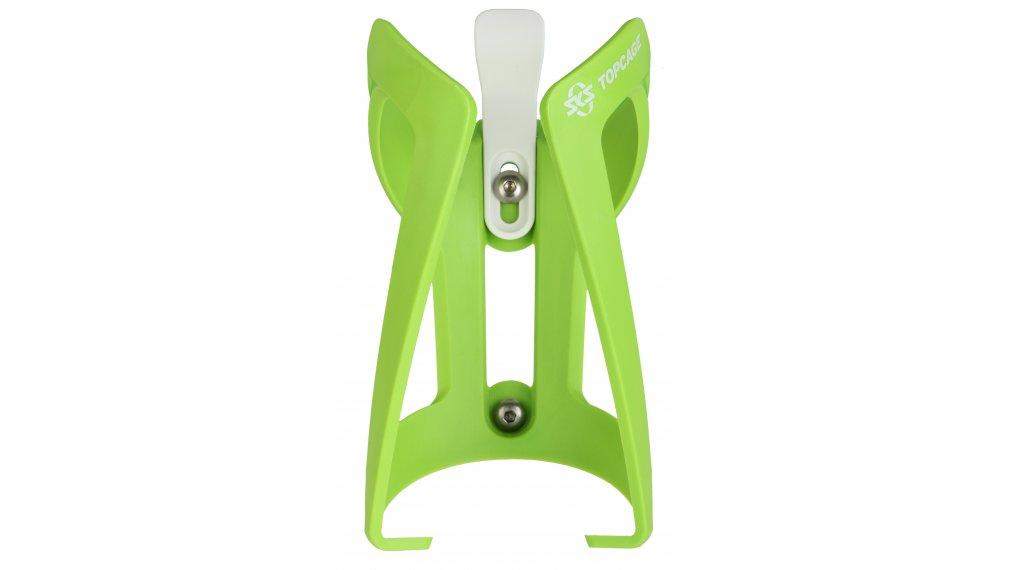SKS Topcage Flaschenhalter grün