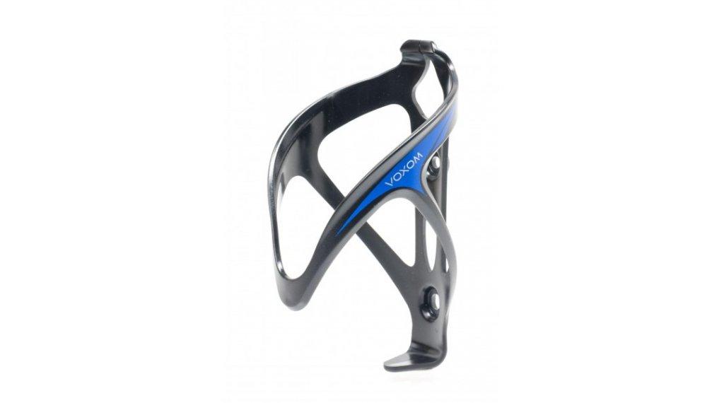 Voxom FH5 Flaschenhalter schwarz/blau