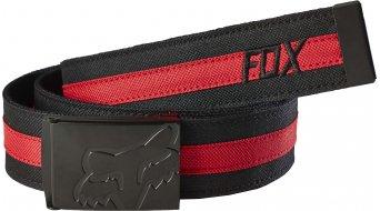 FOX Condon cintura uomini- cintura Canvas mis. unisize black