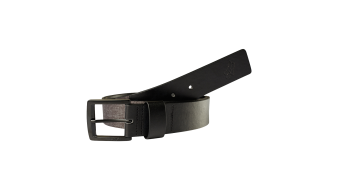 FOX Kicker Menswear ceinture hommes taille S heather black
