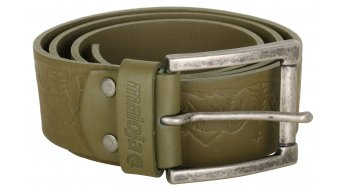 Maloja PerpetuaM. belt men- belt size 100 avocado- Sample