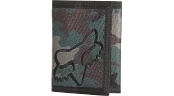 Fox Mr. Clean Velcro Geldbeutel Herren Gr. unisize camo