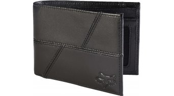 FOX Edge purse men- purse leather unisize black