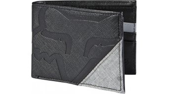 Fox Radiation Geldbörse Herren-Geldbörse Wallet Gr. black