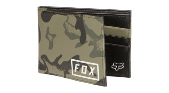 FOX Camo Pinned portemonnee heren unisize camo