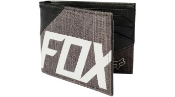 Fox Sidecar Mixed Geldbeutel Caballeros tamaño unisize heather negro