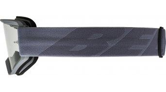Bell Descender Goggle matte gray/dark gray outbreak (clear-lens)
