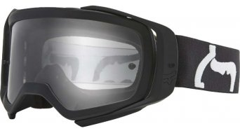 Fox Airspace Prix (Clear-lense) Goggle grey