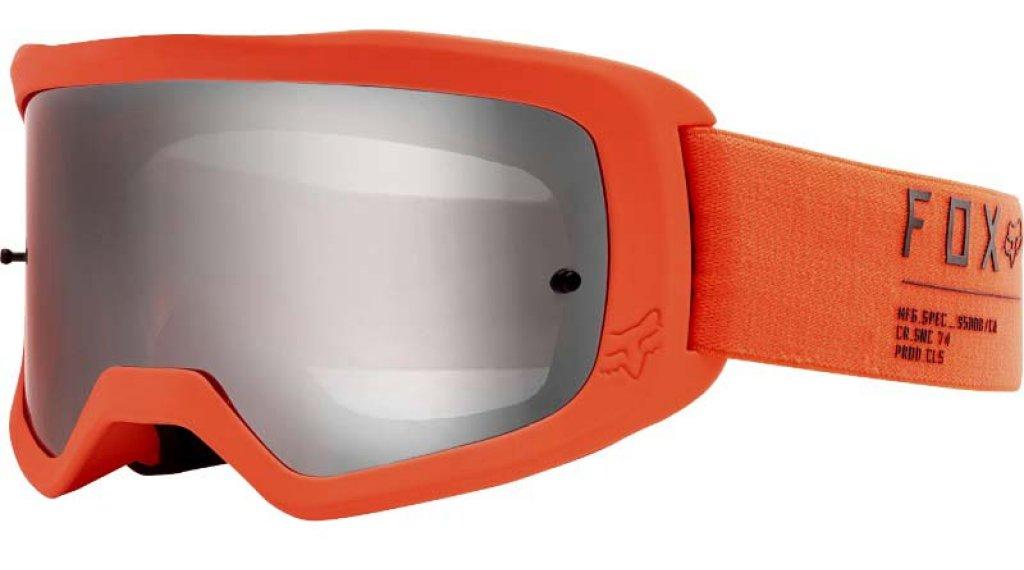 Fox Main Gain (Mirror-lense) Goggle camo