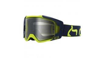 FOX Vue Dusc (Clear-lense) Goggle navy