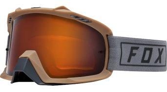 Fox Air Space Enduro MX Goggle grey