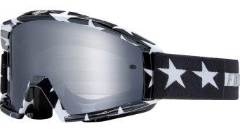 FOX Main Stripe avec Goggle black/white