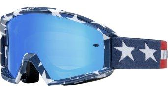 Fox Main Stripe MX Goggle