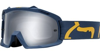 FOX Youth Airspace Race avec Goggle navy/yellow