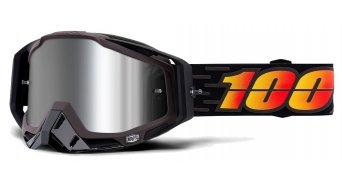 100% Racecraft Plus Goggle Gr. unisize costume