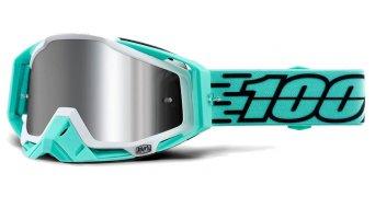 100% Racecraft Plus Goggle Gr. unisize fasto