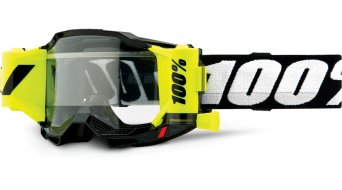 100% Accuri Forecast Gen. 2 (con Film System) Goggle . unisize (Anti-Fog Clear Lens)