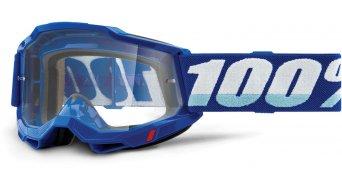 100% Accuri Gen. 2 Goggle 型号 均码 (Anti-Fog Clear Lens)