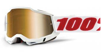 100% Accuri Gen. 2 Goggle unisize (Anti-Fog-Mirror-Lens)