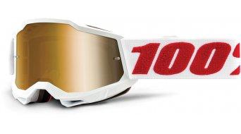 100% Accuri Gen. 2 儿童/Youth Goggle 型号 均码 (Anti-Fog Mirror Lens)