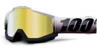 100% Accuri Goggle (Anti-Fog mirror lens)