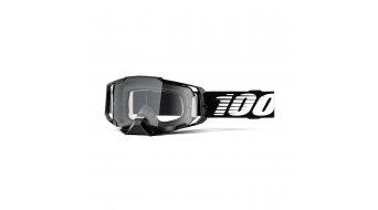 100% brasega Goggle (Anti-Fog clear lens)
