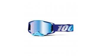100% brasega Goggle (Anti-Fog mirror lens)
