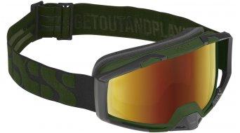 iXS Trigger Mirror Goggle (Low Profile)