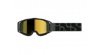 iXS Trigger+ Goggle Polarized 型号_均码_black