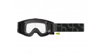 iXS Trigger+ Goggle incl. Roll Off . unisize