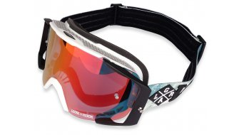 Loose Riders C/S Goggle Limited Gr. unisize Kosmic Teal