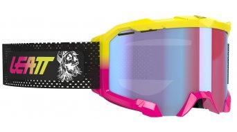 Leatt Velocity 4.0 Iriz 80s Skull Limited Edition Goggle 80s Skull