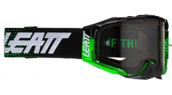 Leatt Velocity 6.5 Iriz Goggle (anti fog lense)