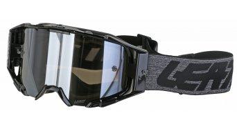 Leatt Velocity 6.5 Iriz Goggle (anti fog mirror lense)