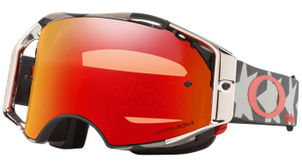 Oakley Airbrake MTB PRIZM Goggle Troy Lee Designs Series