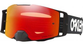 Oakley Front Line MX PRIZM Goggle Factory Pilot Collection black/prizm mx torch iridium