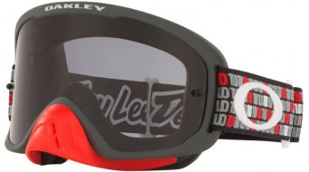 Oakley sin-Frame 2.0 Pro MX Goggle Troy Lee Designs Series monogram